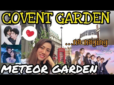 CABIN CREW LAYOVER | COVENT GARDEN CHINATOWN LONDON | VLOG # 10 видео