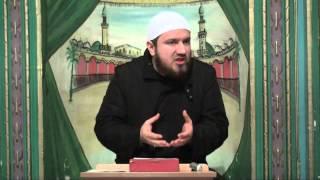 Muhamedi (alejhi selam) në mes të neglizhentëve dhe atyre që e teprojnë - Hoxhë Omer Zaimi