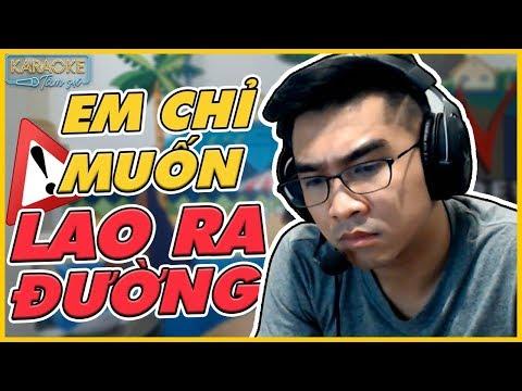 PEWPEW CHIA SẼ NHƯ THẾ NÀO KHI GẶP KHÁCH MỜI CÓ DẤU HIỆU TRẦM CẢM?! | Karaoke Tâm Sự Đặc Biệt - Thời lượng: 18 phút.
