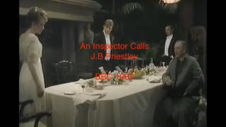 Nonton An Inspector Calls  Complete Bbc Edition  Bernard Hepton  1982  By Jb Priestley Film Subtitle Indonesia Streaming Movie Download