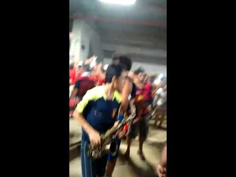 Sport 2x0 Corinthians - Brava Ilha - 87 é nosso   Santa,me diz como se sentes - Brava Ilha - Sport Recife