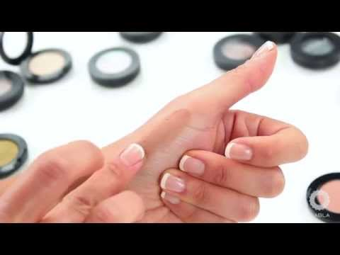 Nabla Eyeshadow Refill Narciso