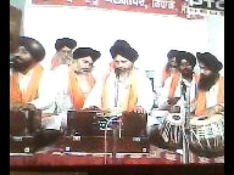 Bhai Devinder Singh Ji Khalsa Khanne Wale at Jammu Part2