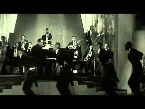 THE JAZZ AGE online metal music video by THE BRYAN FERRY ORCHESTRA