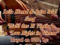 Asmahan/Aziza Jalal song on OUD أغنية لأسمهان على العود