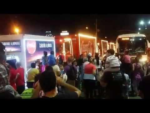 Caravana de Natal em Alvorada 2015