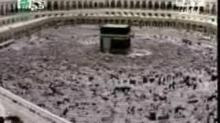 صلاة العيد من المسجد الحرام 1428 هـ - سعود الشريم