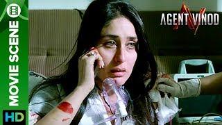 Nonton Agent Vinod | Kareena Kapoor's last breath on screen Film Subtitle Indonesia Streaming Movie Download