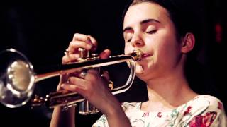 ANDREA MOTIS Y JOAN CHAMORRO LIVE AT JAMBOREE -- Barcelona Andrea Motis & Joan Chamorro Quintet Featuring Scott ...