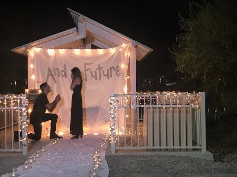 Download Sweetest Proposal Ever: Jackie+Anthony