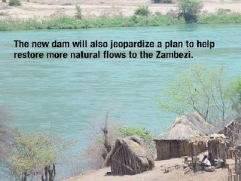Defending the Zambezi: Africa's River of Life