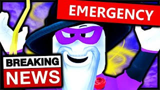 BREAK IN ROBLOX STORY