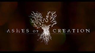 Видео к игре Ashes of Creation из публикации: Интервью со Стивеном Шарифом: как появилась концепция Ashes of Creation, подход к делу и сюжет