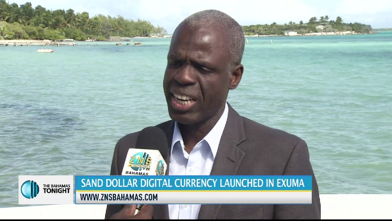 Project Sand Dollar Launch [Exuma]