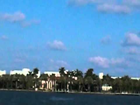 Ferry Miami