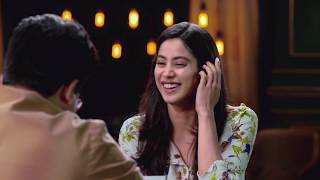 Video Janhvi Kapoor Interview | Janhvi Kapoor Famously Filmfare Season 2 | Filmfare MP3, 3GP, MP4, WEBM, AVI, FLV Januari 2019