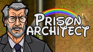 Making The Magic Kingdom of Dosneyland in Prison Architect