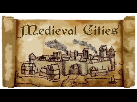 City life in the middle ages - Medieval Madness