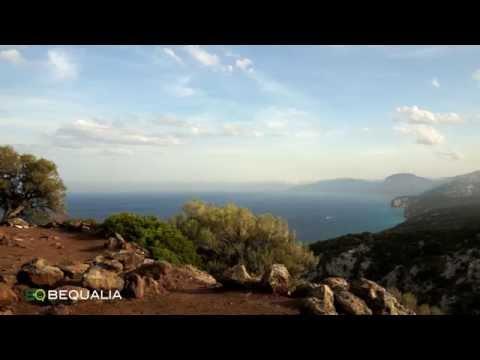 Sardegna Centro Nord Est: Nuraghe Mannu - Cala Gonone, Dorgali