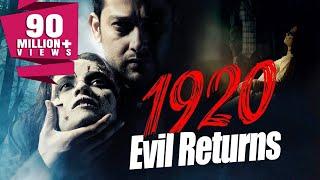 Video 1920: The Evil Returns (2012) Full Hindi Horror Movie | Aftab Shivdasani, Sharad Kelkar, Tia Bajpai download in MP3, 3GP, MP4, WEBM, AVI, FLV January 2017