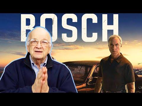 Bosch Season 6 Was Breathtaking