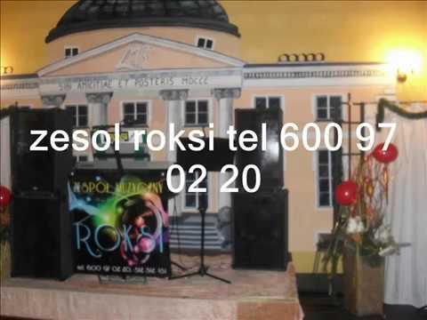Zespół Muzyczny Roksi-Agata