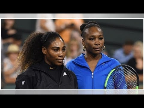 Venus derrota a Serena Williams y avanza a octavos de Indian Wells