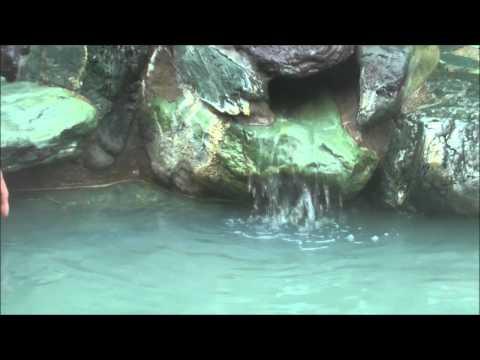 【経済復興】茨城県大子町 袋田温泉「関所の湯」