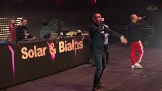 SOLAR & BIAŁAS @ Hip Hop Festival 2017 / Wrocław