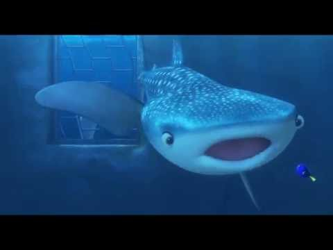Finding Dory (Clip 'You're a Beluga')