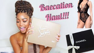 Hey loves!!! welcome back or welcome! HOPE YOU ENJOYED MY BAECATION HAUL! Adore me links: Shop the Paige set here: ...