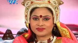 आल्हा नव दुर्गा - Alha Nav Durga Vindhyavasini Ki Pawan Gatha | Sanjo Baghel | Alha Bhakti Song
