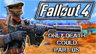 Fallout 4 Weapon Mods - Only Death Could Part Us - Fallout 4 Weapon Mods PC