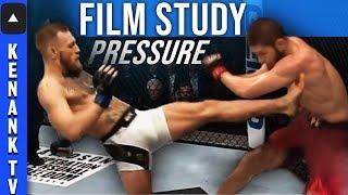 Video Khabib Nurmagomedov's HUGE WEAKNESS!! (Film Study) | UFC 229: Full Fight Breakdown Prediction MP3, 3GP, MP4, WEBM, AVI, FLV Februari 2019
