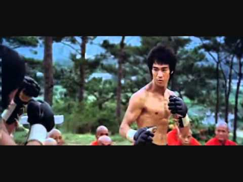 Bruce Lee – the Father of MMA (re-upload)