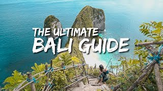 Download Video The Ultimate Bali Guide — What to See, Eat and Do in 7 Days! | The Travel Intern MP3 3GP MP4