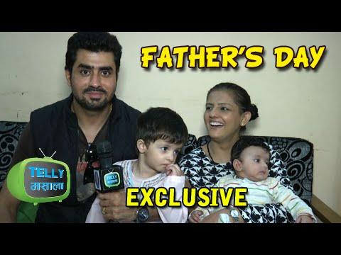 RJ Preetam Shares His Fatherhood Experience   Fath