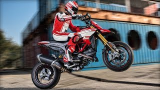 5. 2017 Ducati Hypermotard 939 Test Ride and Review - Termignoni Exhaust