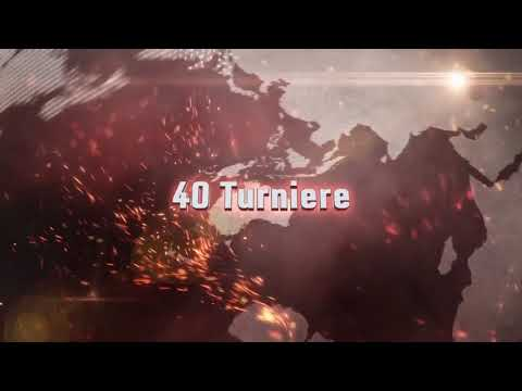 Tekken Mobile Tour 2018 - (Trailer) German Deutsch [HD]
