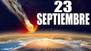 TERRIBLE PROFECÍA DEL 23 DE SEPTIEMBRE DEL 2017  APOCALIPSIS FIN DEL MUNDO NUEVO ORDEN MUNDIAL
