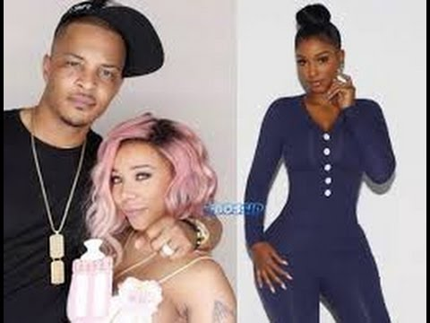 Rapper T.I says that his marriage was a distraction!
