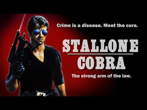 Review - 35 - Cobra - 1986