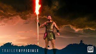 Nonton GODS OF EGYPT (2016) di Alex Proyas - Trailer ufficiale ITA HD Film Subtitle Indonesia Streaming Movie Download
