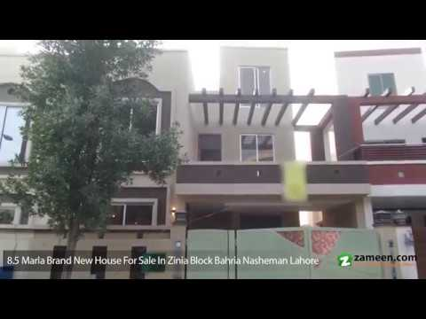 Video BRAND NEW DOUBLE STOREY HOUSE FOR SALE IN BAHRIA NASHEMAN LAHORE download in MP3, 3GP, MP4, WEBM, AVI, FLV January 2017