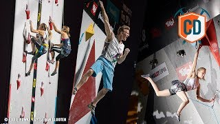 This Is The Future...New Combined Olympic Format | Climbing Daily Ep.1252 by EpicTV Climbing Daily
