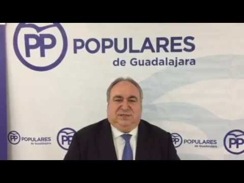 Tirado: el PP pedirá que el parking del hospital d...