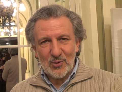 PIERGIORGIO ODIFREDDI I MARTEDI LETTERARI DEL CASINO DI SANREMO