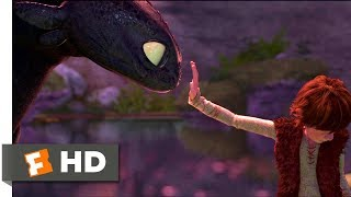 Video How to Train Your Dragon (2010) - Dinner With A Dragon Scene (2/10) | Movieclips MP3, 3GP, MP4, WEBM, AVI, FLV Januari 2019