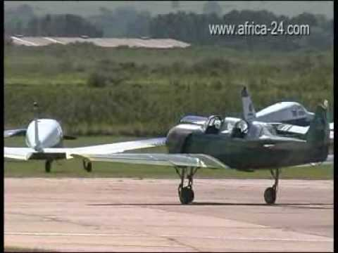Africa - http://www.africa-24.com 43 Air School provides a dedicated training facility at Port Alfred, on the south east coast of South Africa. It offers a full residential service to an average student...