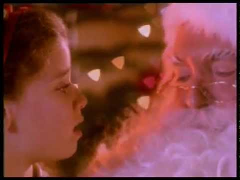 Serano Nuts - 1st Christmas commercial